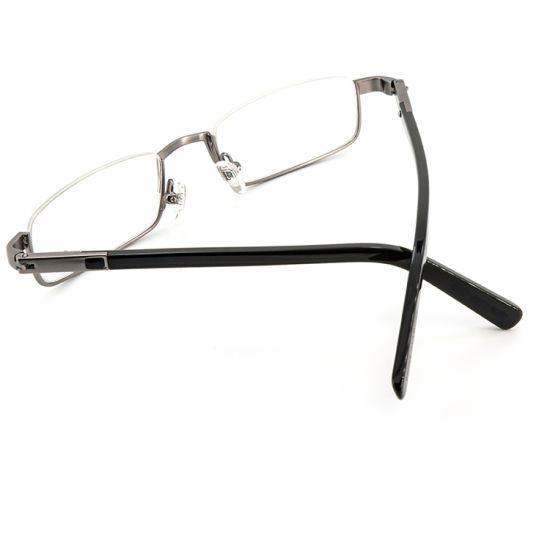 High Quality Fashion Metal Reading Eyewear Glasses pictures & photos