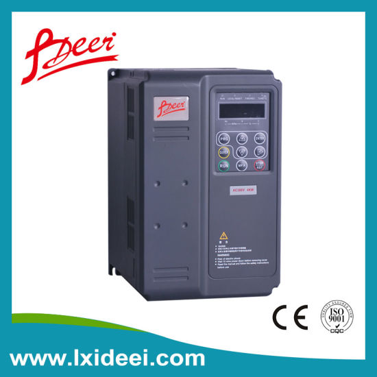 Frequency Inverter GD100-PV OEM Customized AC Drive pictures & photos