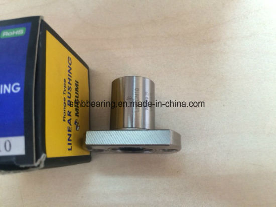 China THK IKO Misumi Lm Long Type Linear Bearing Lhfcm10