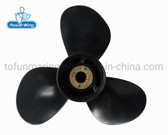 Powerwing Aluminum Propeller for Mercury Outboard Motor with 3 Blades (PWM115811)