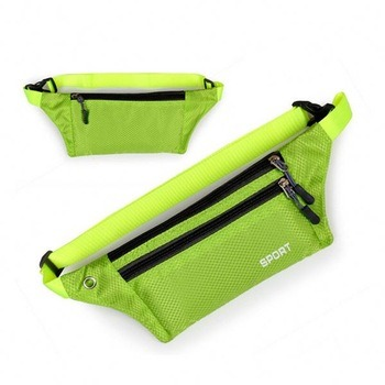 Customize Fanny Pack, Custom Logo Fanny Pack, Waist Bag pictures & photos