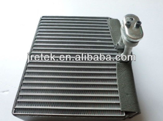 Universal Auto AC Cooling Coils Aluminum Air Conditioner Evaporator pictures & photos