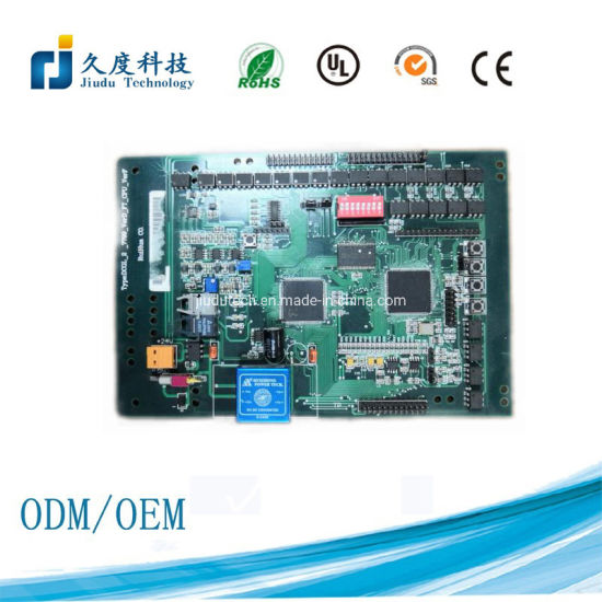 High Quality PCBA Controlling Board for Smart LCD TV