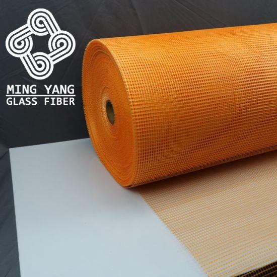 Wholesale Supplier Cement Board Fiberglass Mesh / Alkali Resistant Fiberglass Mesh