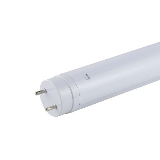 Cost Effective 4FT 18W 2160 Lumen T8 LED Tube Light
