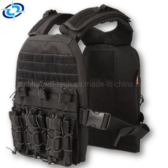 Tactical Ballistic Bulletproof Vest for Protection