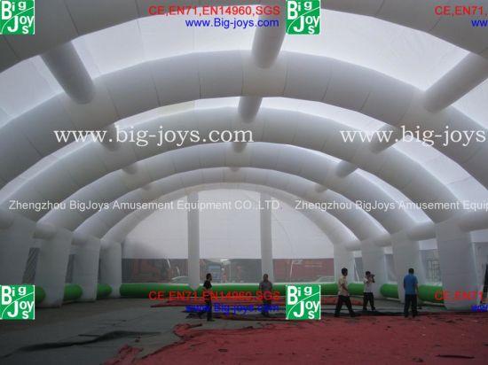 Inflatable Tennis Tent, Inflatable Tennis Court (BJ-TT31)