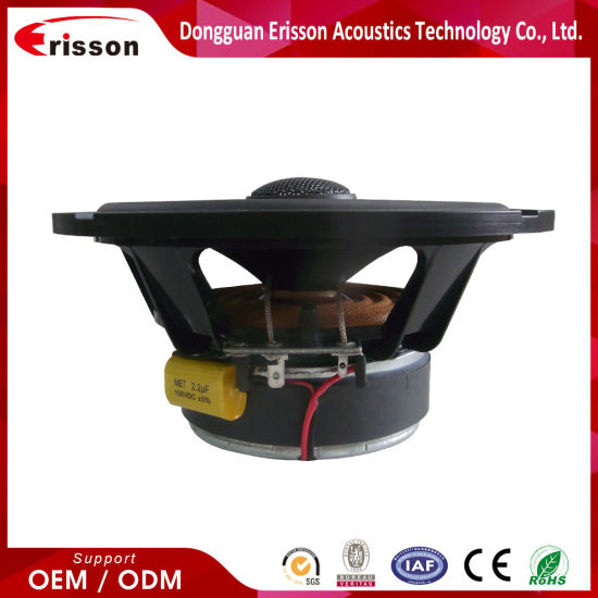 OEM/ODM 6.5 Supplier Watts Hot Sale Speaker Loud Speaker