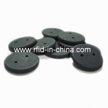 Button Size RFID Garment Tag - 02