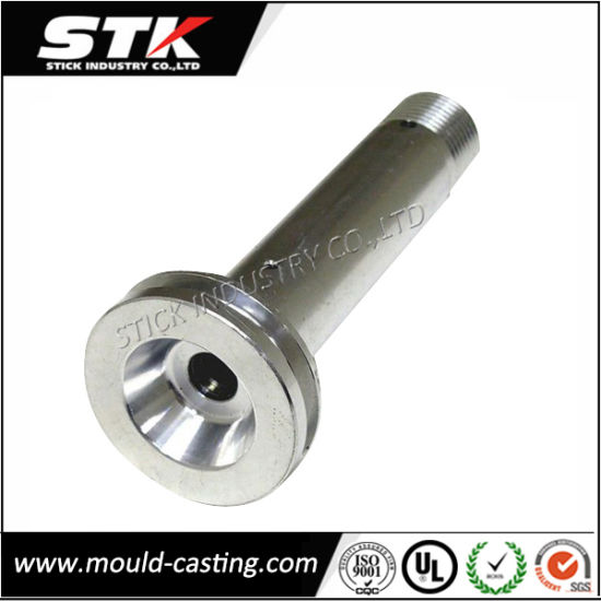 Customized High Precision Stainless Steel CNC Machining Parts pictures & photos
