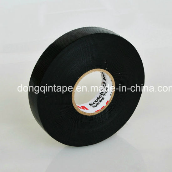 Professional Manufacturer of PVC Electrical Insulating Tape and Rubber Tape pictures & photos