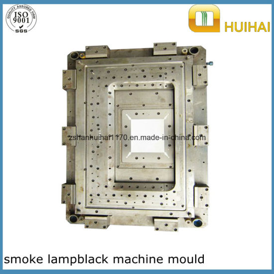 Customized Range Hood Die Stamping Mould pictures & photos
