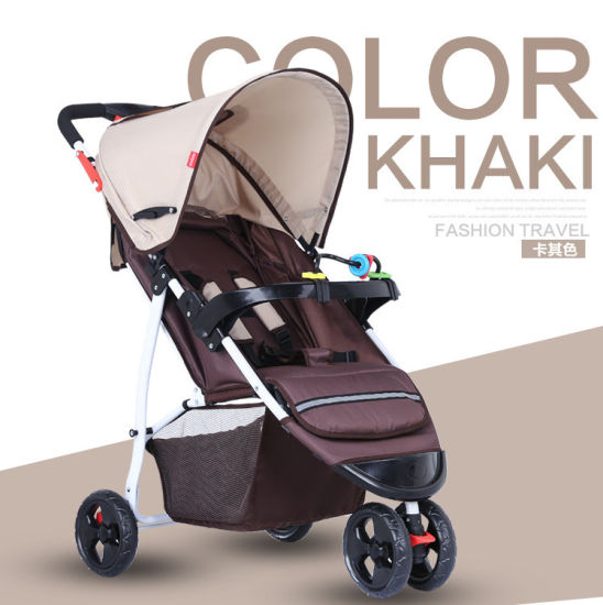 2016 Fashion Baby Buggy Baby Carrier Hot Sale pictures & photos