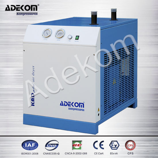 High Pressure Explosion Proof R22 Refrigerated Air Cooling Dryer (KAD120AS+) pictures & photos