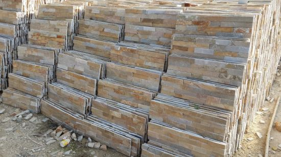 Chinese Slate Stack Stone Culture Stone For Interior U0026 Outside Wall Panels