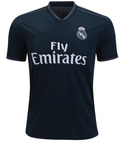 511338341eb China Real Madrid Jerseys 10 Luka Modric Soccer Jerseys Football ...