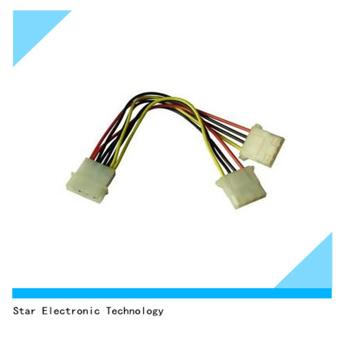 China Universial Electrical Equipment 3.96mm Pitch Molex Wire ... on hitachi harness, asus harness, delta harness, ideal harness,