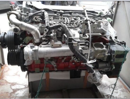 Isuzu Original High Quality 528145/6HK1xdhaa Engine Assy Made in Japan Manufacture pictures & photos
