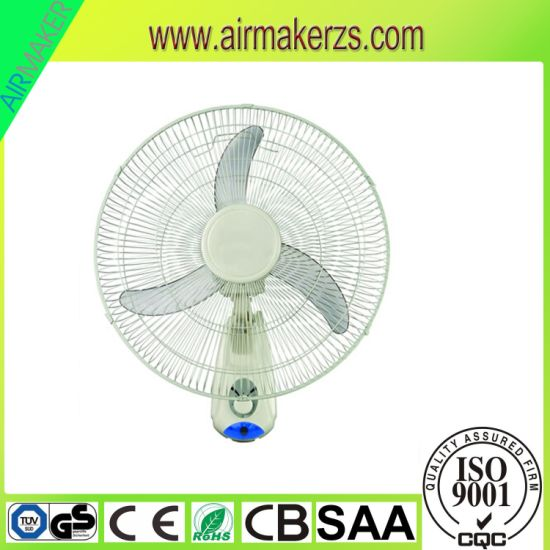 18 Inch Cooling Industrial Electric Wall Fan with Ce/CB/ETL pictures & photos