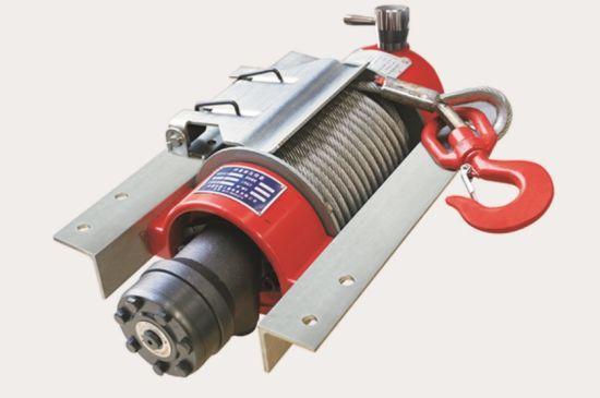 4ton / 9000lbs Hydraulic Winch