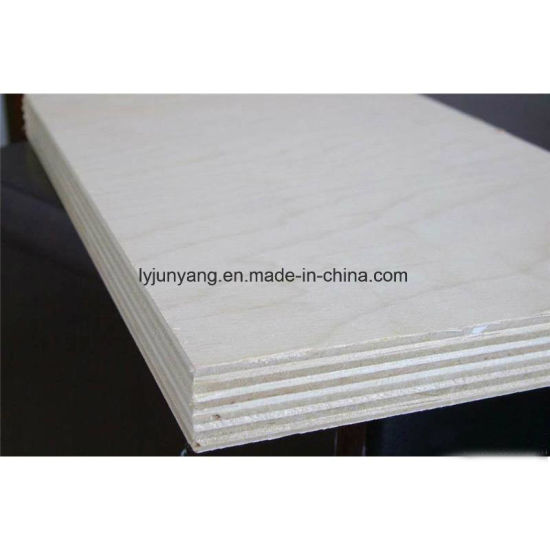 Packing Grade Plywood with Competitive Price
