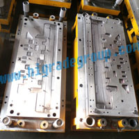 Stamping Die/Cylinder Head/Car Cylinder Head/Auto Cylinder Head pictures & photos