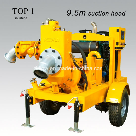 Electric Fuel Transfer Pump Self Priming Metering Pumps pictures & photos