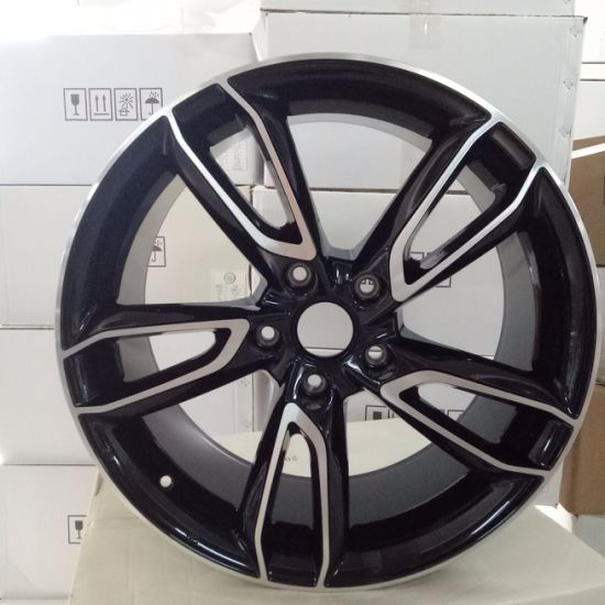 China 20 Inch Hot Sale Mag Replica Rims of Aluminum Wheels for ...