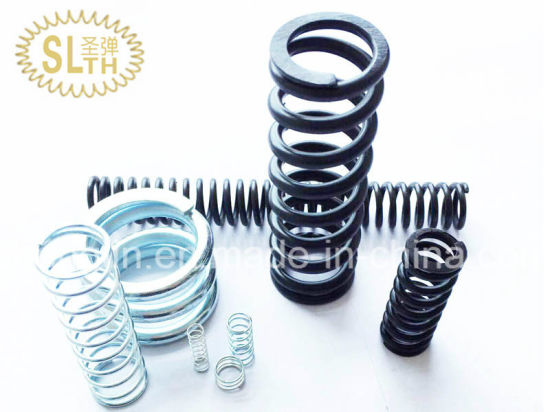 Custom Steel Compression Spring for Widly Usage