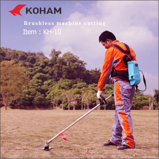 Koham Koham Brushless Blade Trimmer pictures & photos