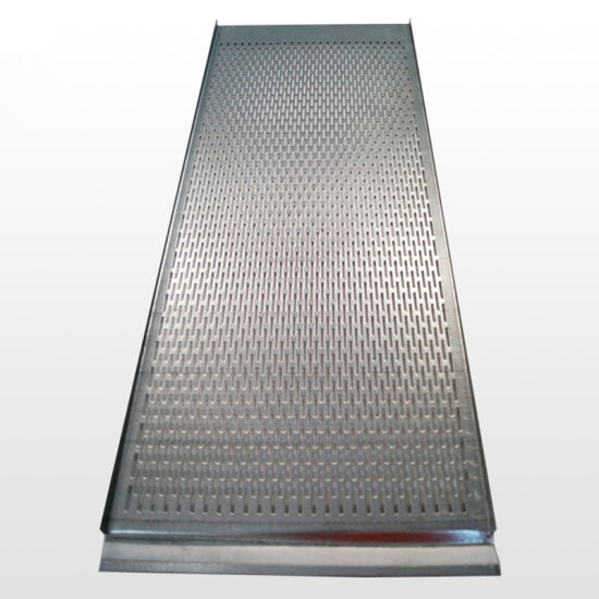 Perforated Metal Sheet Sieves for Drying Rooms pictures & photos