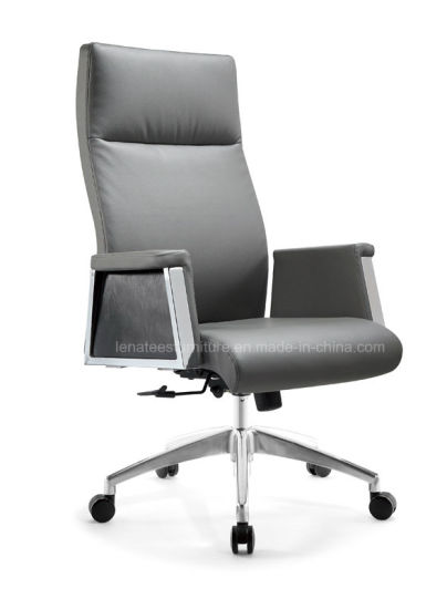 A705 New Model High End Leather Chair Office Furniture