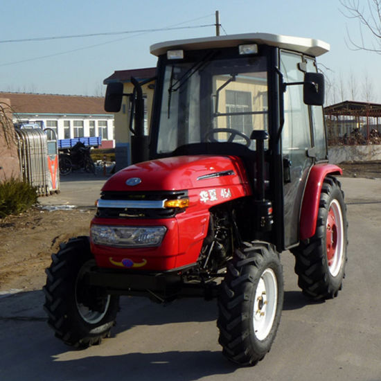 30-55HP Wheel Agriculture Tractor