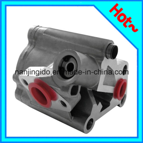 Car Parts Auto Oil Pump for Ford Mondeo 2002 1s7z-6600AA