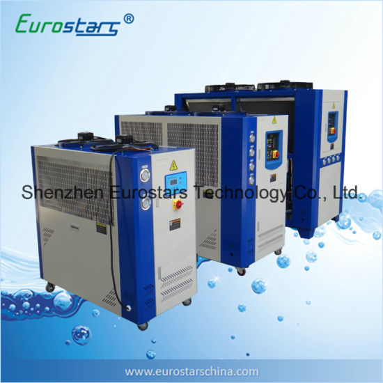Cup Filling Machine Water Chiller