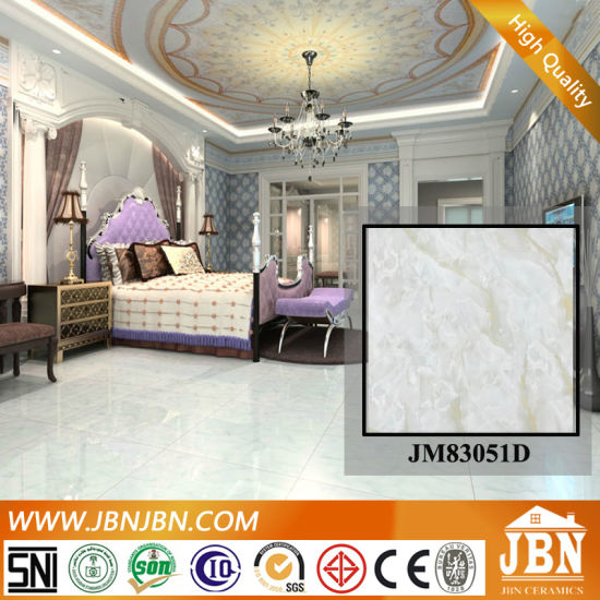 High Quality Hot Sale Glazed Porcelain Polished Tile (JM83051D)