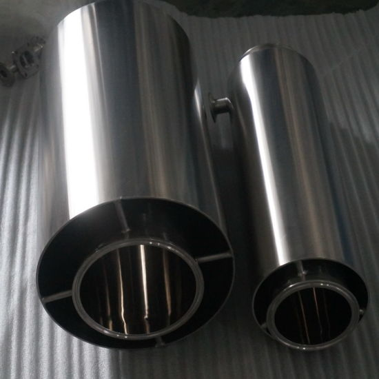 Stainless Steel Filter Stack with Insert Palte pictures & photos