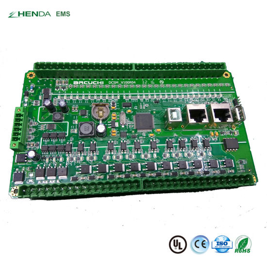 PCB Board on Android Electronics PCBA pictures & photos