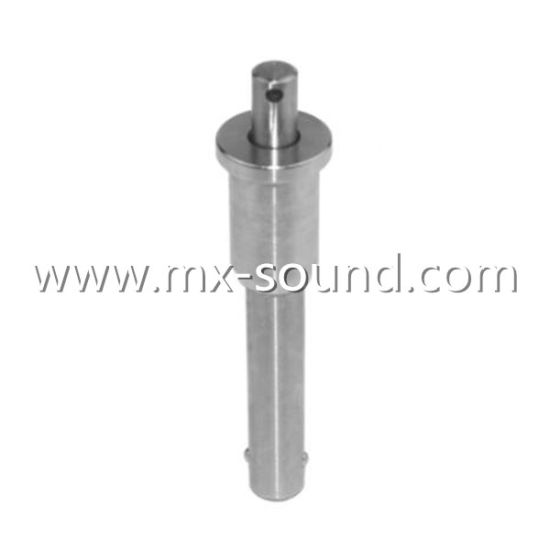 SKD61 Tube Fast Pin for PRO Audio Speaker 9.5*37 pictures & photos
