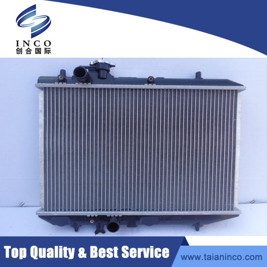Auto Radiator for Geely Emgrand Panda Vision Youliou King Kong