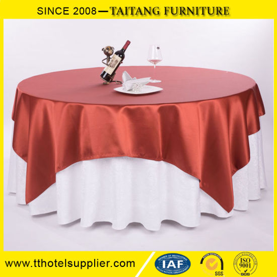 Chinese Factory Cheap Round Metal Dninner Party Table pictures & photos