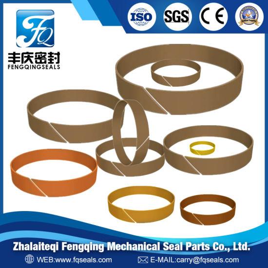 High Performance Wear Strips Bearing Tape Guide Strip