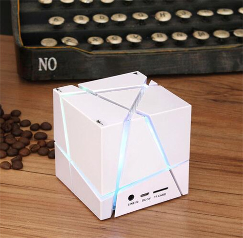 Cube Audio Wireless Bluetooth Speaker pictures & photos