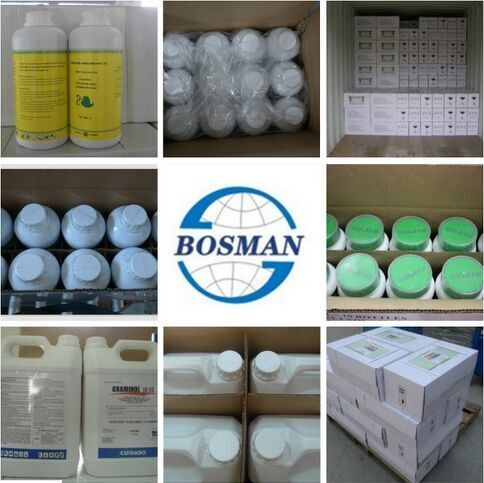 High Quality Insecticide Fipronil+Metalaxyl+Fludioxonil 6%+1%+2.5% FS pictures & photos