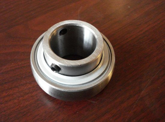 Insert Bearing (UC204, UC205, UC206, UC208, UC210) pictures & photos