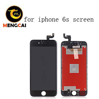 Whole Sell High Quality Tian Ma Mobile Phone Screen LCD for iPhone 6s