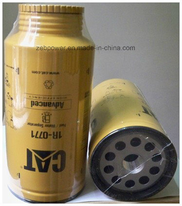 Oil Filter for Cat Fleetguard Filter )1r0716 Lf691A) pictures & photos