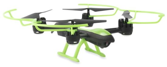 1491331s-5.8g Fpv 2.0MP Camera 2.4G 4CH 6 Axis Gyro Quadcopter Headless Mode with Light pictures & photos