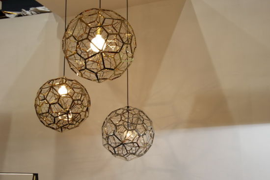 Graceful Decorative Metal Pendant Lighting (KAMD21152-1-650) pictures & photos