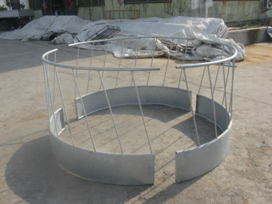 Steel Horse Slow Hay Save Feeder Manufacturer pictures & photos